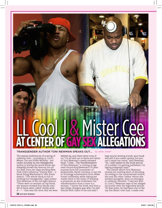 HIP HOP WEEKLY PAGE 38