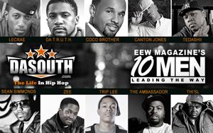 EEW Magazine's 10 Men Leading the Way