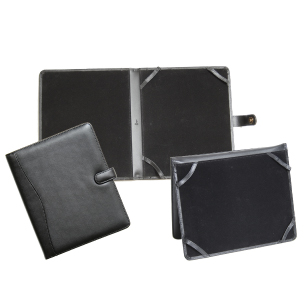 Genuine Leather iPad 2 Case