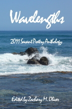 "2011 Savant Poetry Anthology ""Wavelengths"""