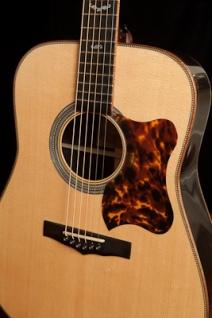 Custom Handmade Lichty Guitar-2