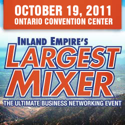 Inland Empire's Largest Mixer