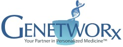 GENETWORx logo