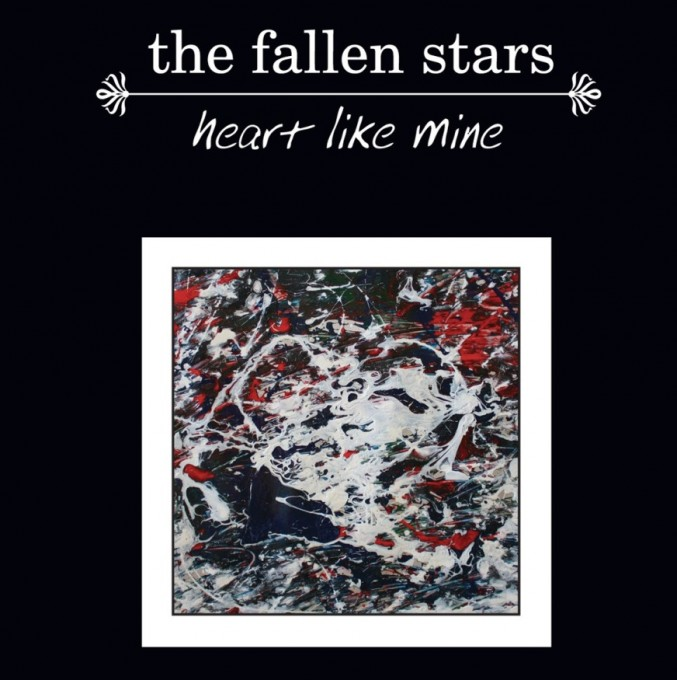 TheFallenStars - Heart Like Mine