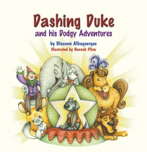 Dashing Duke and His Dodgy Adventures