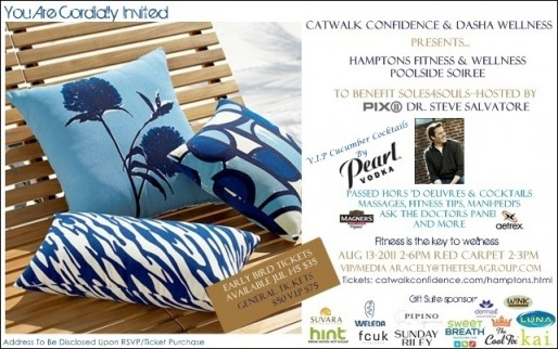 Hamptons Wellness Soiree