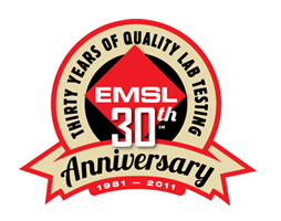 EMSL - 30 Years of Quality Asbestos Lab Results