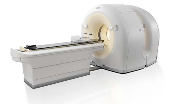 Philips Gemini TF PET/CT