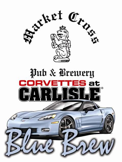 Carlisle Blue Brew