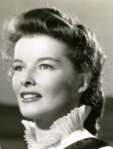 "Katharine Hepburn_""Sea of Grass"" (1947, dir Kazan)"
