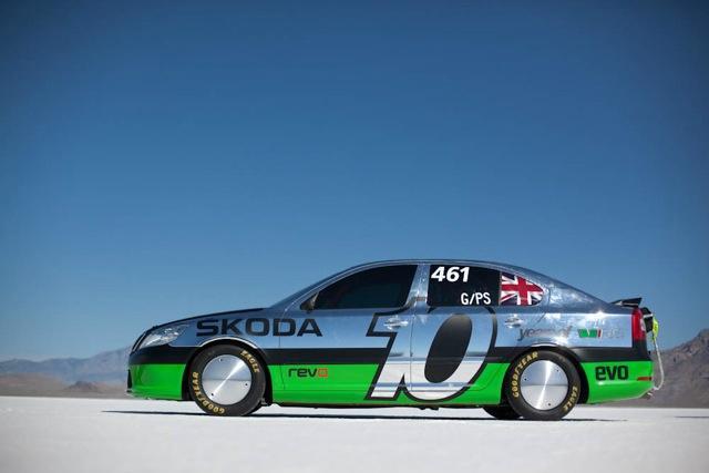 Skoda-200mph