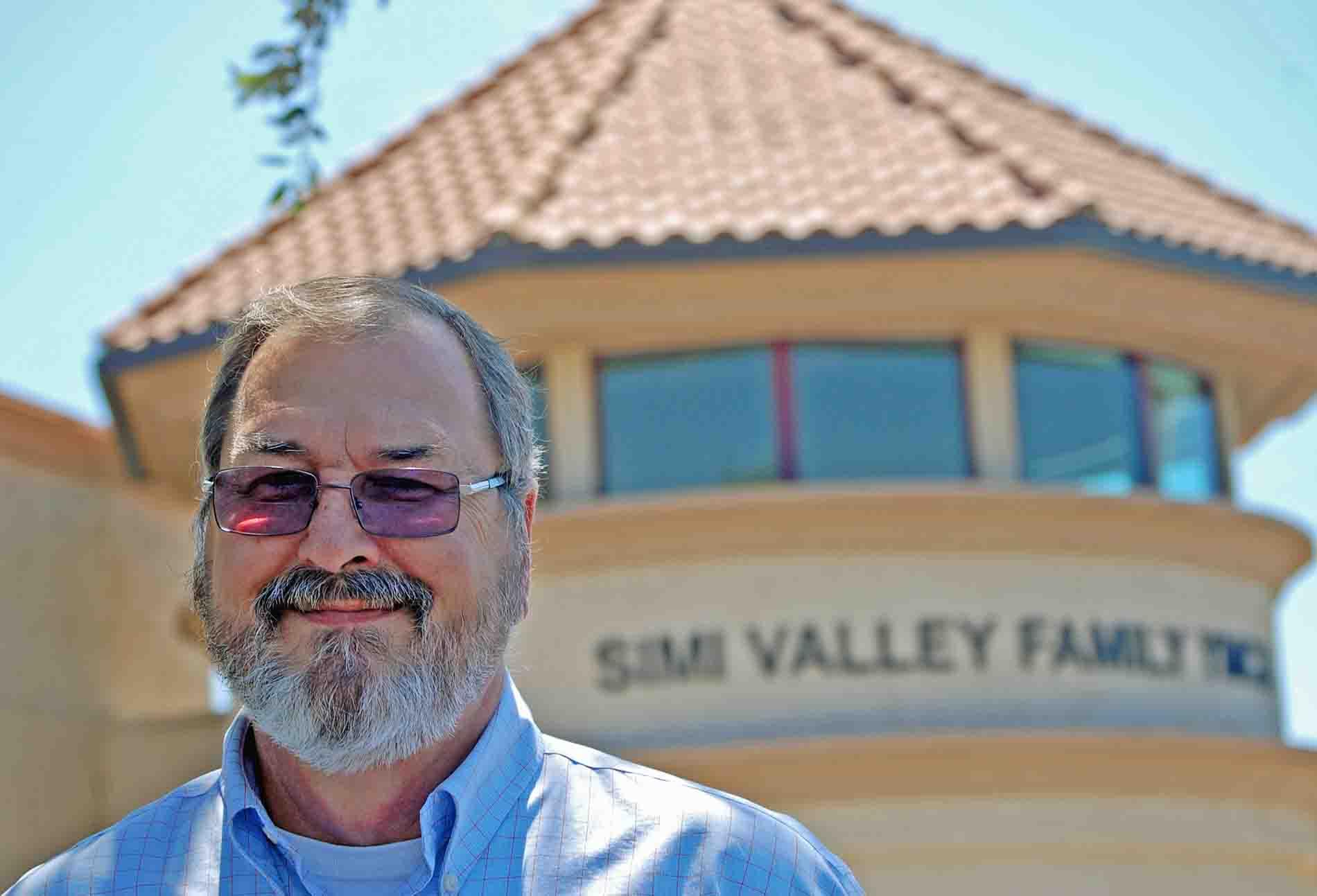 Jim King, YMCA exec, is retiring this month.