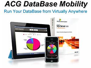 ACG Database Mobility