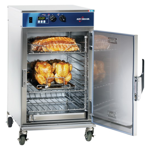 New Alto-Shaam cook and hold oven from FEM