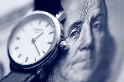 U.S. Treasuries: A Once-in-50-year Event