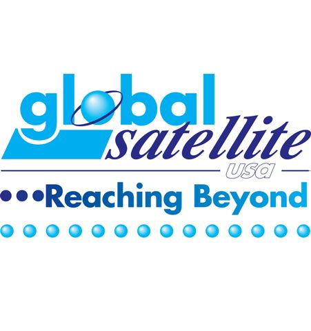 Global Satellite - logo