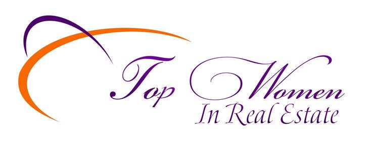 top women real estate