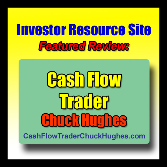Selling stock options for cash flow