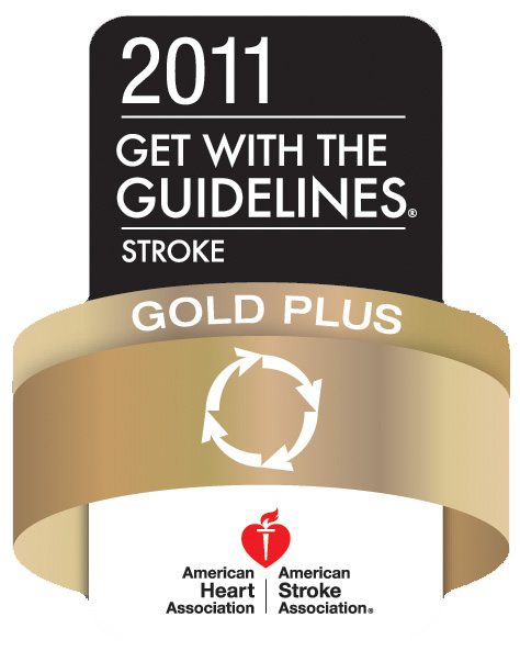 AHA Stroke Gold Plus 2011 RGB