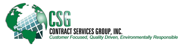 Contract Services Group, Inc.