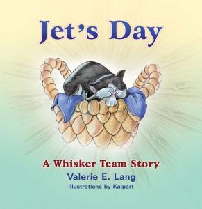 Jet's Day