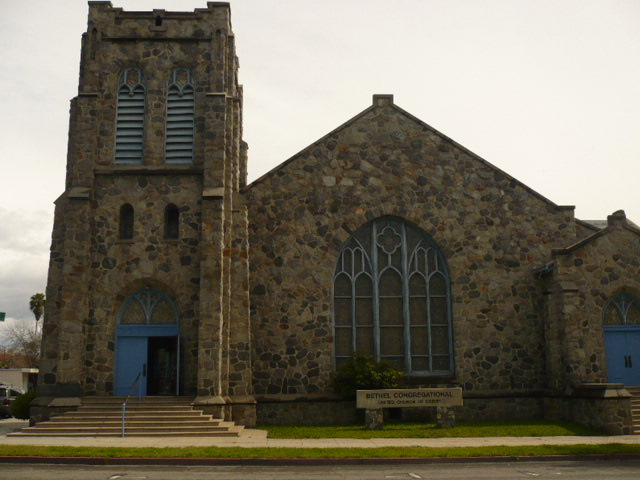 Bethel Front