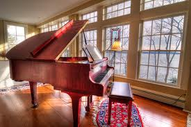 New Age Piano Lessons