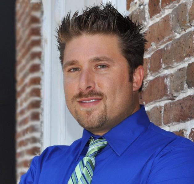 John Tripolsky Exit Strategy Research Associate