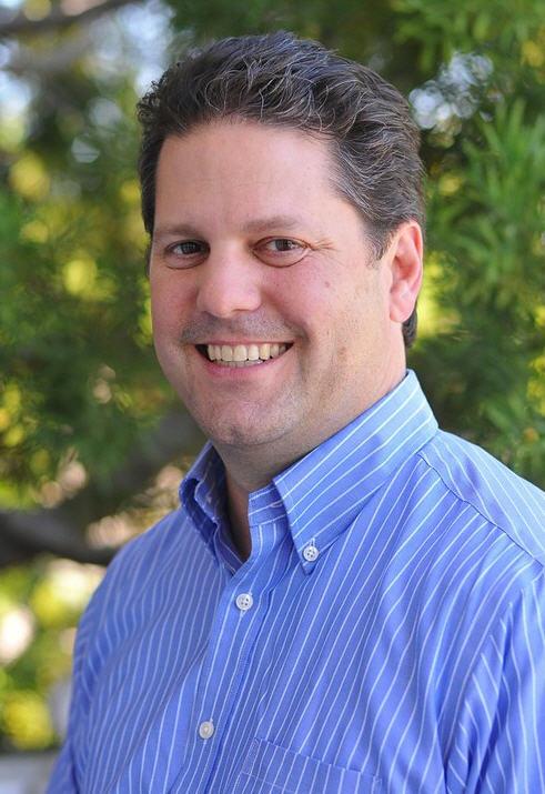 Greg Hartwell, CEO of Homecare California
