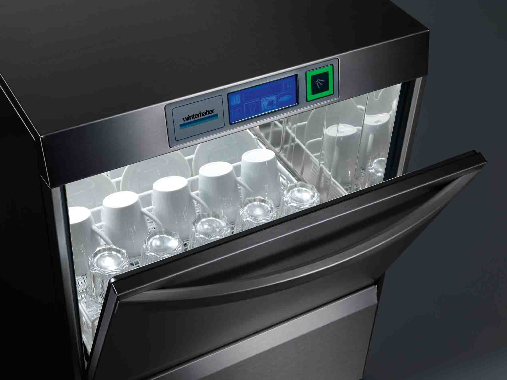 catering equipment winterhalter has energy saving ideas for foodservice operations in garden. Black Bedroom Furniture Sets. Home Design Ideas