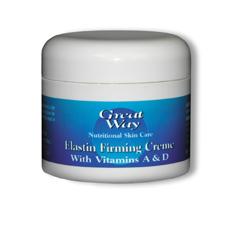 Elastin Firming Creme by Vitamin Power