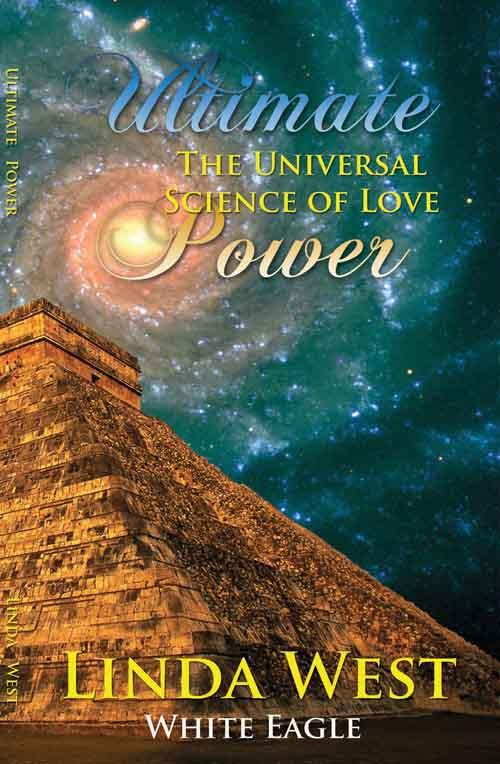 Ultimate Power by Linda West