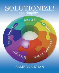 Solutionize and Simplify