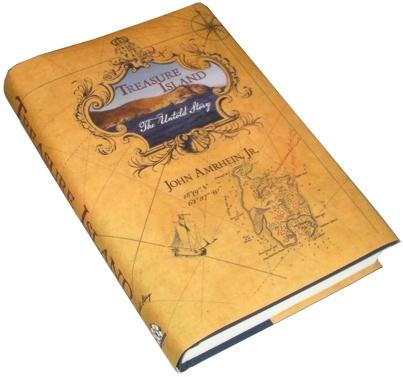 Treasure Island The Untold Story