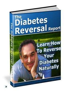 The Diabetes Reversal Report PDF,Ebook,Download