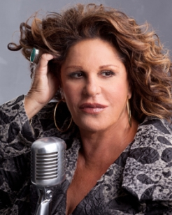 Lainie Kazan Official Photo
