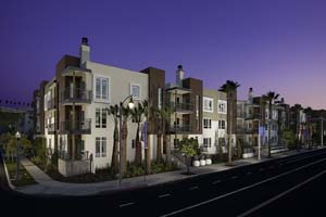 Primera Terra at Playa Vista