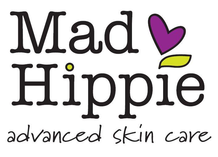 Mad Hippie Logo