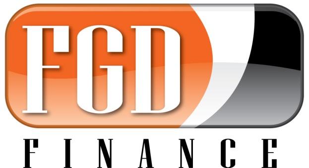 FGD Finace Logo