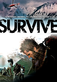 SURVIVE DVD