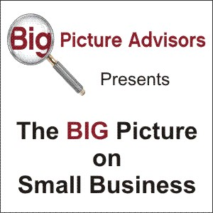 The Big Picture on Small Business Radio Program