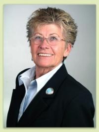 Women Motivational Speaker: Mary Alice Hill