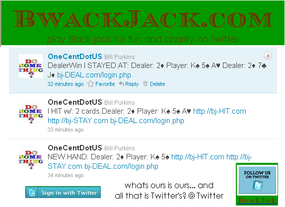 bwackjack.com blackjack on twitter