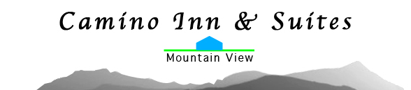 Mountain View Hotel Logo - Camino Inn & Suites