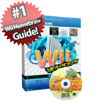 Where to Buy Wii Unlocker Ultra