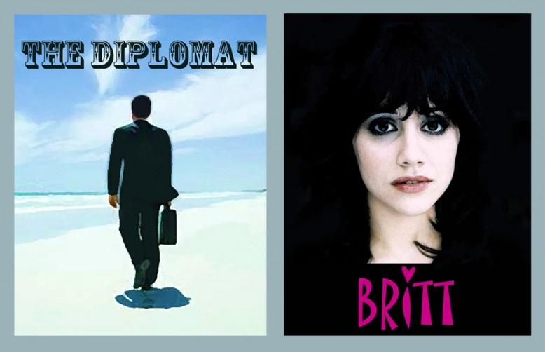 New Books by Fleur De Lis Film Studios