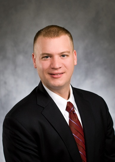 Chris Etmanczyk is promoted to VP.