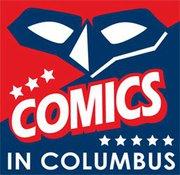 ComicsInColumbus