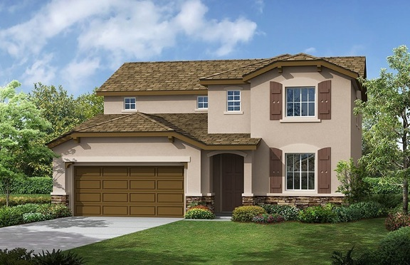 Lennar's Rancho Bella Vista grand opens today!