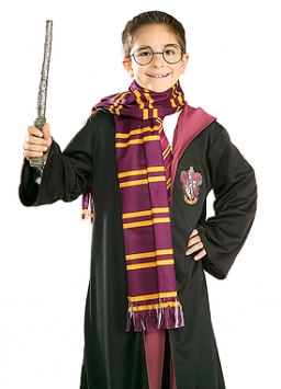 Harry Potter will be one of the biggest costumes.